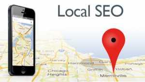 Local search engine optimization in Sarasota, Florida