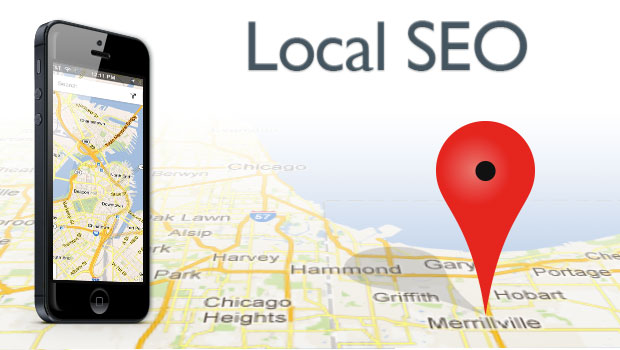 Local SEO Expert Services